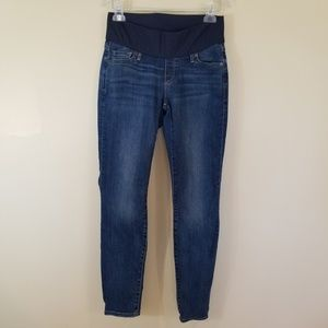 GAP Maternity or Postpartum Skinny Jean 4
